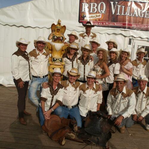 Beef Cactus Jack Team